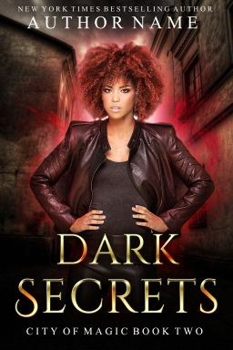 Dark Secrets 2_premade cover