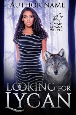 Looking for Lycan_premade cover