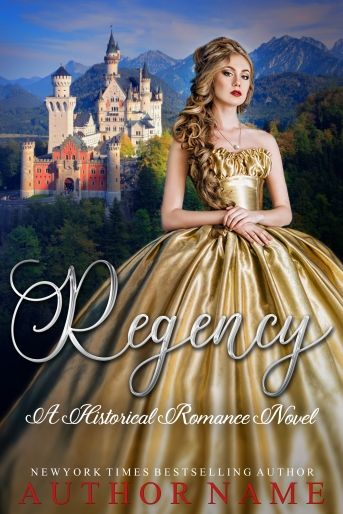 Regency_premade cover
