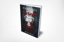 VAMPIRE'S GRAVE paperback.