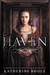 Haven Cover only_remake