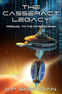 The Casseract Legacy_cover