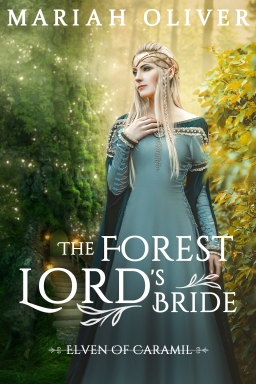 The Forest Lord's Bride_Cover