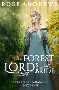 The Forest Lord's Bride_Cover_Book One