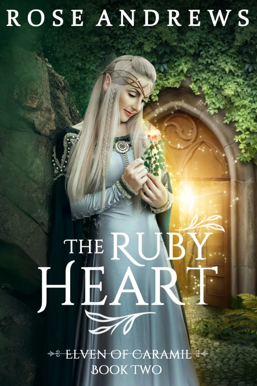 The Ruby Heart_Cover