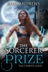 The Sorcerer's Prize_Cover
