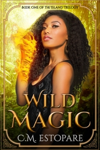 Wild Magic_Cover Only