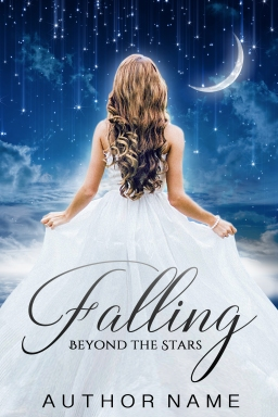 Falling_Premade cover