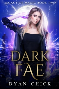 Dark Fae_Cover only_remake