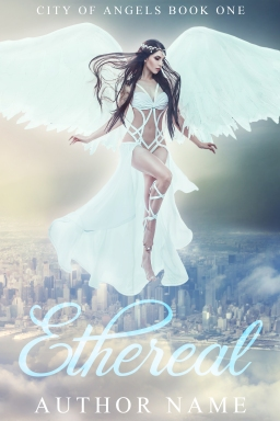 Ethereal_premade cover