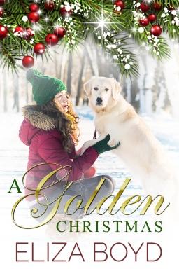 A Golden Christmas_cover