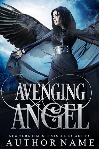 Avenging Angel_premade cover