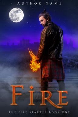 Fire_premade cover
