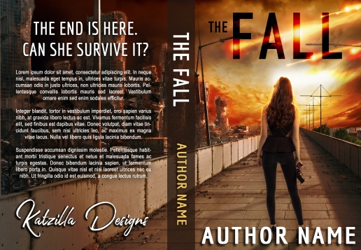 The Fall_premade cover