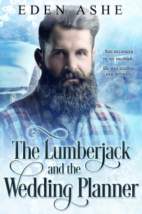 The Lumberjack and the Wedding Planner_Cover