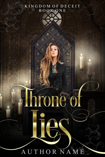Throne of Lies_premade cover