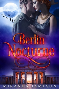 Berlin Nocturne_Cover