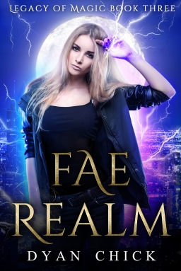 Fae Realm_Cover only