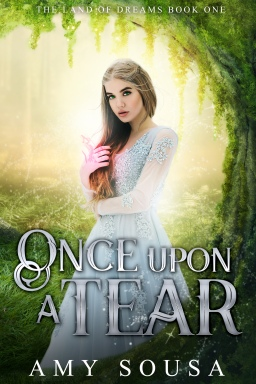 Once Upon a Tear_Amy_Ebook Cover