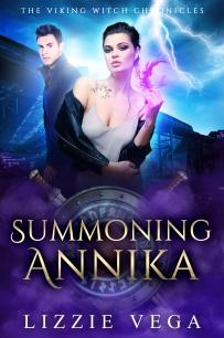 Summoning Annika_Cover_Hal3
