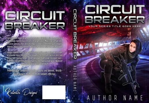 Circuit Breaker_Premade Cover
