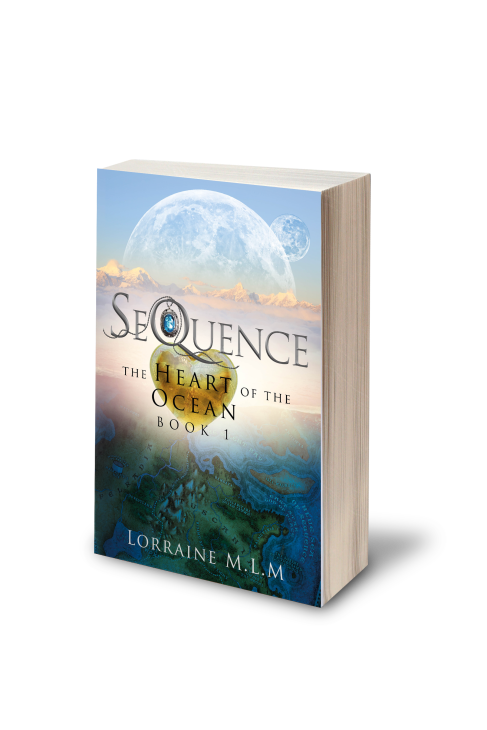 Sequence Cover 3D